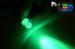 Светодиодная автолампа T4W BA9S - 1 DIP 0,1Вт (Зеленая)