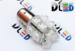 Светодиодная автолампа P21/5W 1157 - 13 Super-Flux 1,3Вт (Белая)